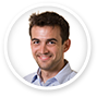 Porträt Herr Musterkunde zum Fitlight Trainer System