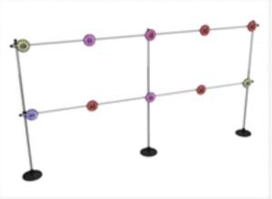 Fitlight Produkte - Fitlight Ständer