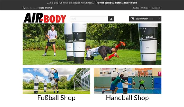 MGT Sports Homepage