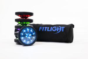 FITLIGHT System mit Tasche
